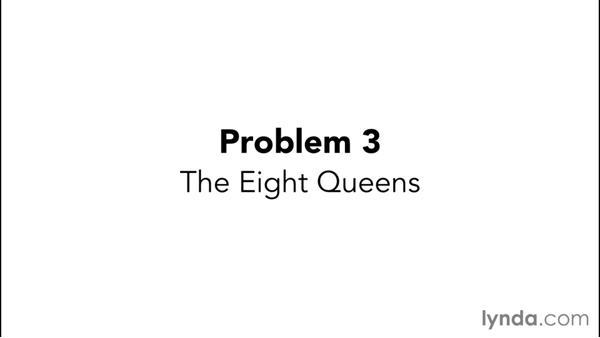 Eight Queens: Code Clinic: Swift