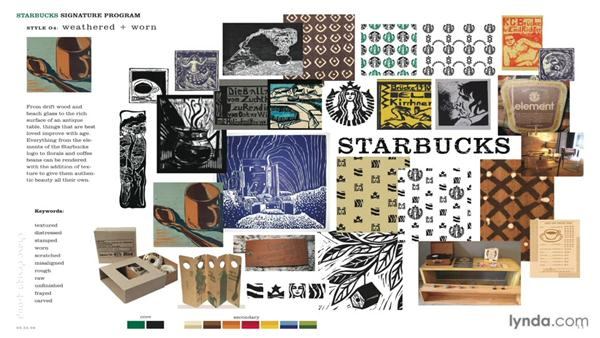 Style guides: Creative Inspirations: Margo Chase, Graphic Designer