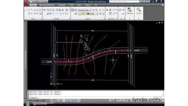 Modifying clipped xrefs dynamically: AutoCAD 2009 New Features