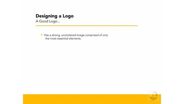 Welcome: Designing a Logo