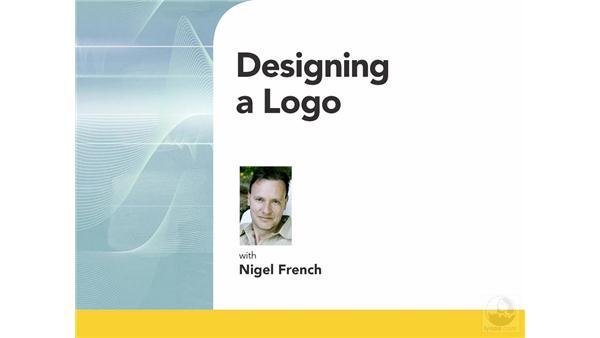 Goodbye: Designing a Logo