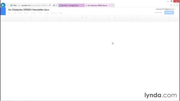 Converting your files to Google Doc format: Migrating from Office 2010 to Google Apps