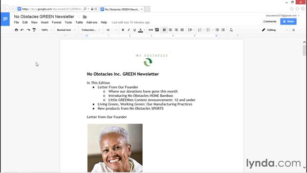 Replacing the Microsoft Ribbon with the Google Docs toolbar: Migrating from Office 2010 to Google Apps