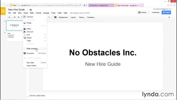 Using Google Slides to replace PowerPoint: Migrating from Office 2010 to Google Apps