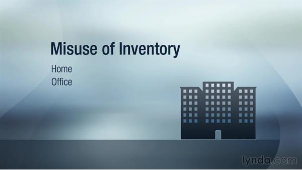 Inventory consumption rates: Operations Management Fundamentals