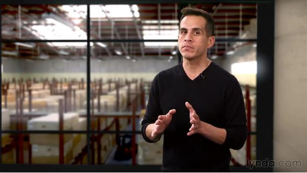 Choosing a production facility layout: Operations Management Fundamentals