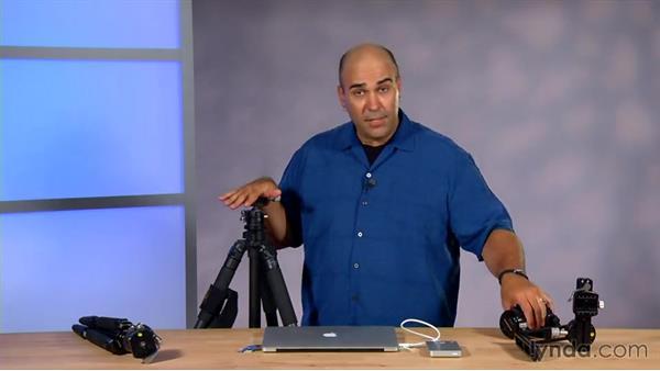 Shooting strategies for panoramic photos: Creating Panoramas with Lightroom