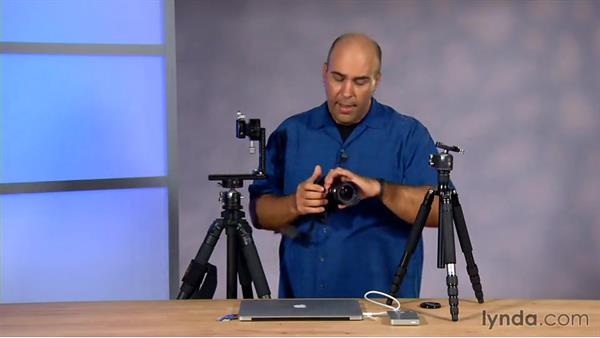 Making do with what you have: Creating Panoramas with Lightroom