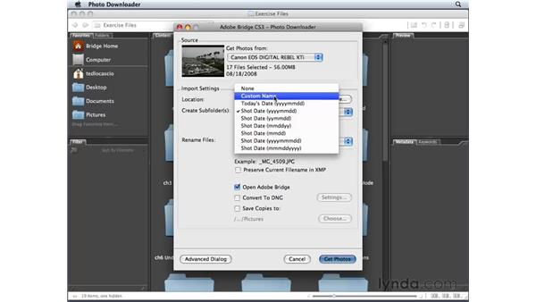 : Photoshop Elements 6 for Mac Essential Training