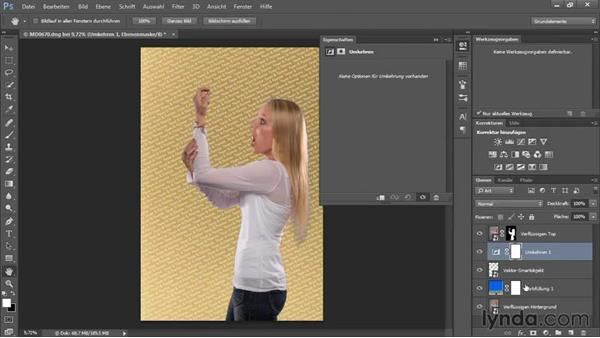 Eigenes Muster Bei Photoshop Erstellen Youtube