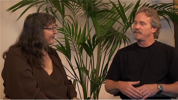 Interview with Lynda : Creative Inspirations: Ron Crabb, Digital Illustrator