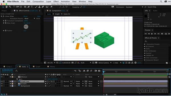 Getting started with expressions: After Effects Guru: Keyframe Assistants