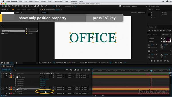 Building animation with TypeMonkey: After Effects Guru: Keyframe Assistants