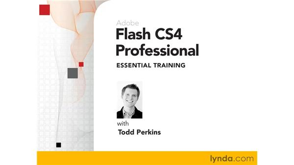 Goodbye: Flash CS4 Professional Essential Training