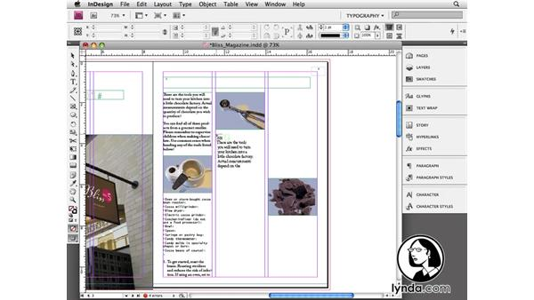 Welcome: InDesign CS4 Essential Training
