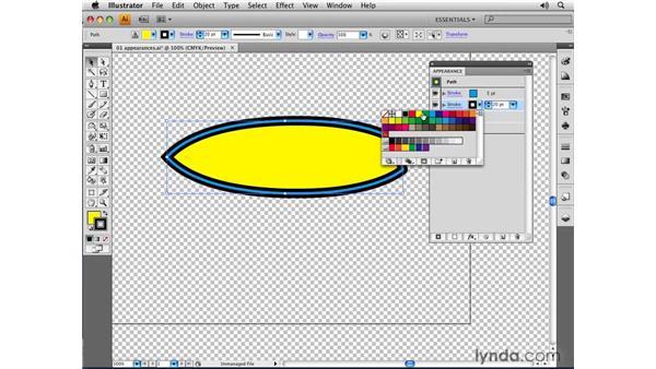 : Illustrator CS4 Essential Training