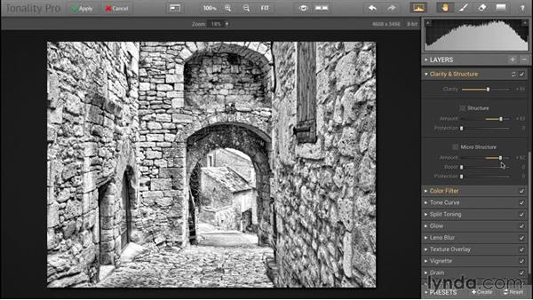 Striking black & white photos with Tonality Pro: Photo Tools Weekly (2015)