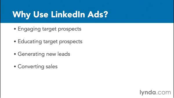 What we'll cover: LinkedIn Advertising Fundamentals