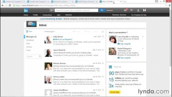 Introducing LinkedIn ads: LinkedIn Advertising Fundamentals