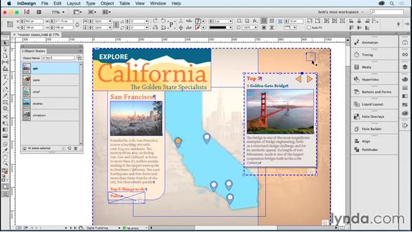 """Creating """"master states"""": Developing Multistate Objects in InDesign"""