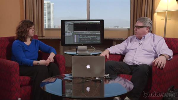 Interview with Steve Audette: Conversations in Video Editing