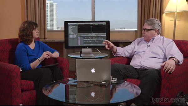 Getting to know Steve's process and workflow: Conversations in Video Editing