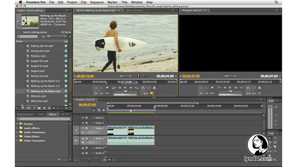 Welcome: Premiere Pro CS4 Essential Training