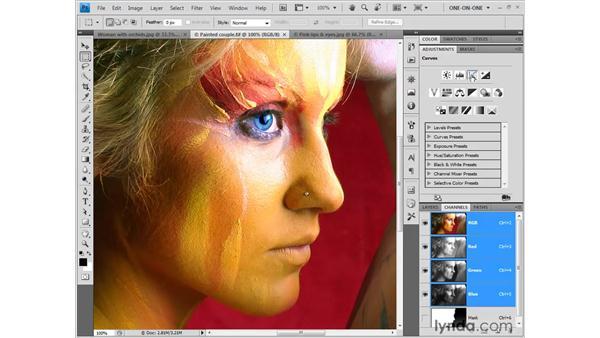 : Photoshop CS4 New Features