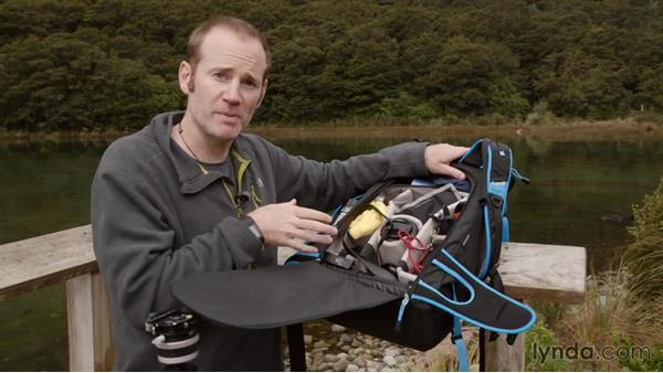 Reviewing the gear used on the fjord shoot: Photographing the Fjords of New Zealand