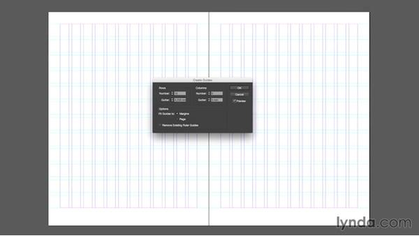 Column and modular grids: Foundations of Layout and Composition: Grids