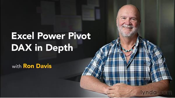 Next steps: Excel Power Pivot DAX in Depth