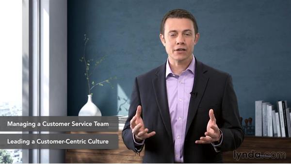 Next steps: Using Customer Surveys to Improve Service