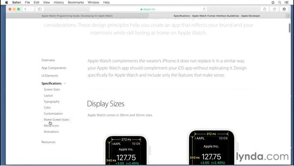 Conclusion: Developing for Apple Watch First Look