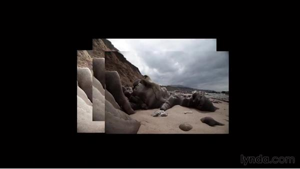 Shooting additional angles: Photographing for Compositing in Photoshop