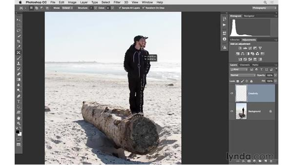 Welcome: Photoshop for Photographers: 2015 Creative Cloud Updates