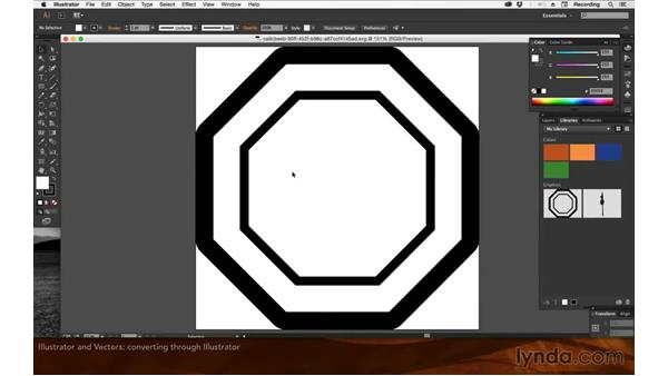 Illustrator and vectors: After Effects: 2015 Creative Cloud Updates