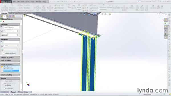 Welcome: Steel Building Design with SOLIDWORKS Weldments
