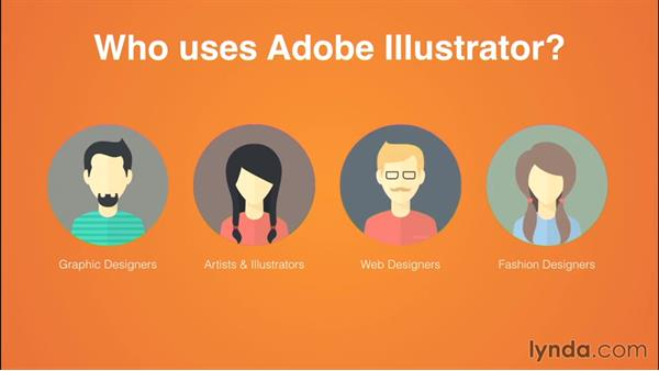 What is Adobe Illustrator?: Illustrator CC Essential Training (2015)