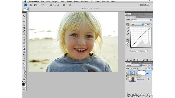 Curves, color, masking, and tone: Photoshop CS4 for Photographers