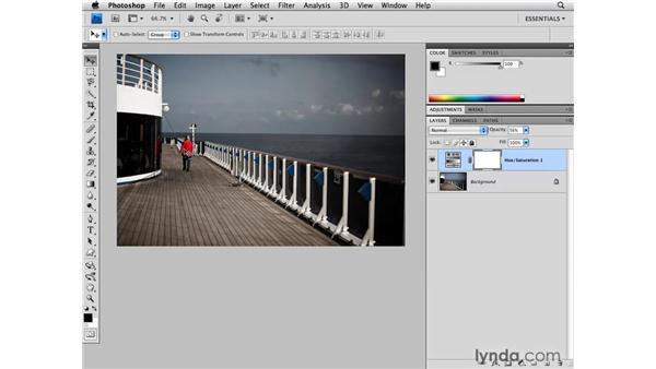 Color focus: Photoshop CS4 for Photographers