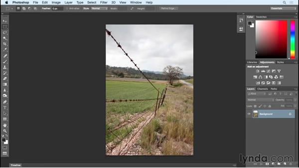 Using ACR as a filter: Working with Raw-Format Photos in Lightroom and Photoshop