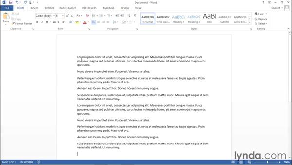 Creating HTML from Microsoft Word: Publishing Sites with SharePoint 2013