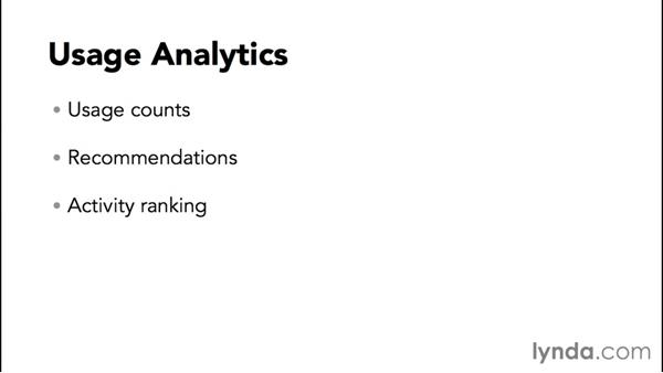 Understanding usage analytics: Publishing Sites with SharePoint 2013