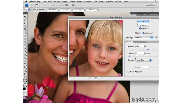 Preparing to print: Photoshop CS4 for Photographers