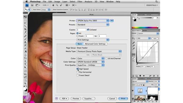 : Photoshop CS4 for Photographers