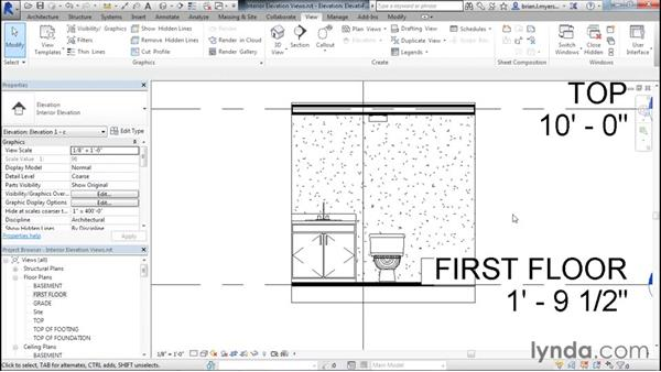Creating interior elevation views on revit design, revit floor plans with dimensions, revit sample plans, 1920s craftsman bungalow house plans, revit architecture, adobe style homes floor plans, revit home, revit 2013 portfolios, small revit floor plans,