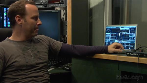 Digital tools: Creative Inspirations: Jason Bentley, Radio DJ and Musician