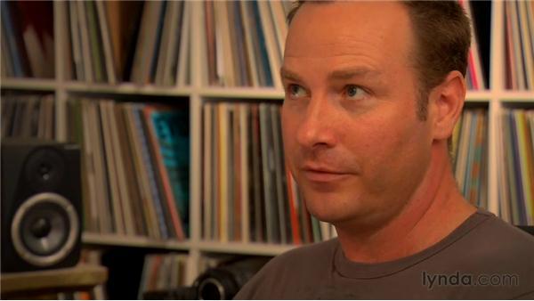 Remixing music: Creative Inspirations: Jason Bentley, Radio DJ and Musician