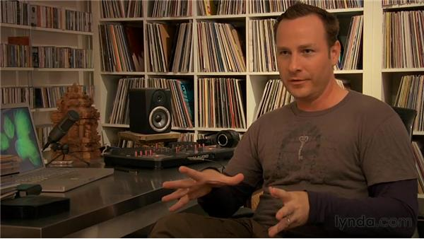 Music supervision: film: Creative Inspirations: Jason Bentley, Radio DJ and Musician