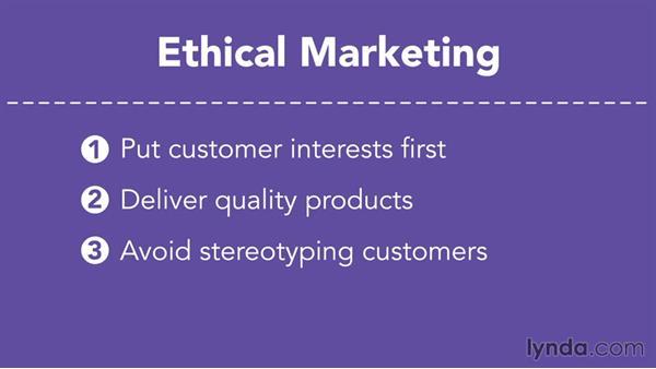 Next steps: Understanding Consumer Behavior